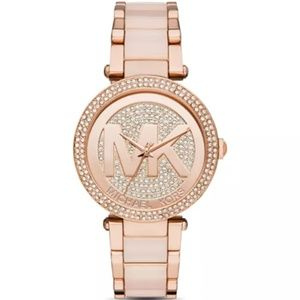 (New) Michael Kors Watch